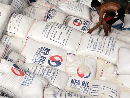 Việt Nam thắng thầu cung cấp 150.000 tấn gạo cho Philippines
