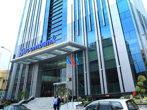 Ngày 11/7, Sacombank tổ chức ĐHCĐ bất thường thông qua sáp nhập Southern Bank