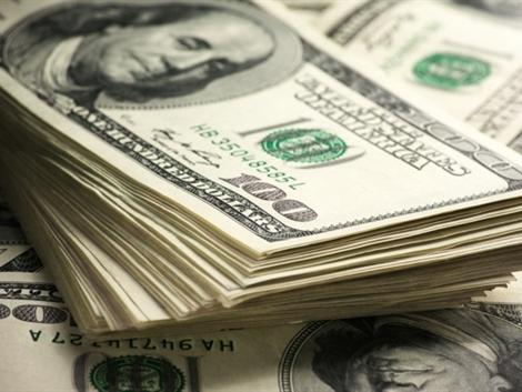USD lên cao nhất 13 năm so với yên