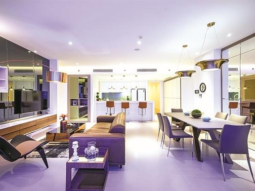 93% căn hộ Gateway Thao Dien đã được bán