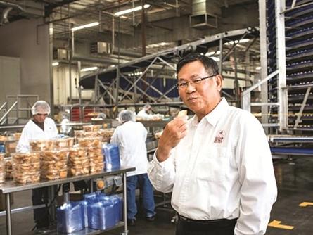 Sugar Bowl Bakery: Giấc mơ Mỹ của nhà họ Lý