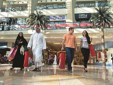 Dubai: Thị trường dễ tính
