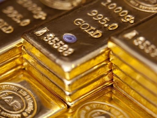 Thị trường vàng tuần tới dõi theo diễn biến Hy Lạp và USD