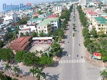 Vingroup, Mường Thanh đầu tư vào Quảng Ngãi