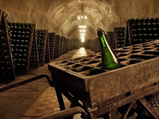 Rượu vang Biển Đen: Niềm tự hào của nước Nga