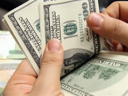 USD giảm do giới đầu tư chốt lời