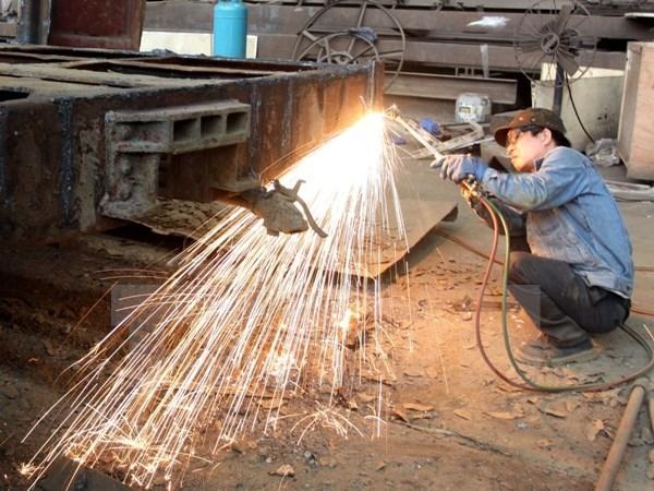 Doanh nghiệp Việt tụt hậu trong chuỗi cung ứng so với khu vực