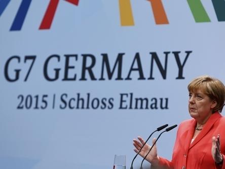 G7 dọa tăng cường trừng phạt Nga