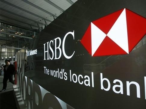 HSBC sắp cắt giảm 50.000 việc làm