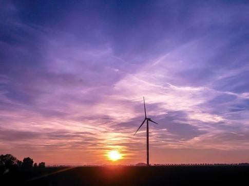 Trung Quốc trúng thầu một dự án điện gió ở Phan Thiết