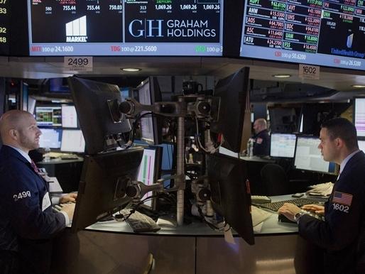 Chứng khoán Mỹ đi ngang, S&P 500 dứt mạch giảm 3 phiên liên tiếp