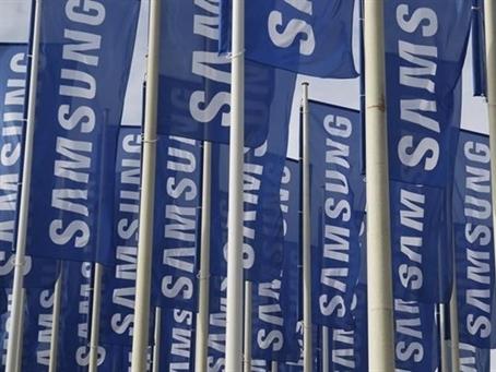 Thương vụ sáp nhập 8 tỷ USD của Samsung bị