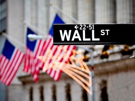 Chứng khoán Mỹ tăng nhờ cổ phiếu công nghệ, tài chính