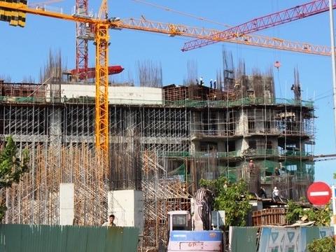 Đình chỉ thi công cao ốc 48 tầng của Mường Thanh ở Khánh Hòa