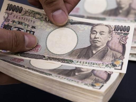 USD giảm so với yên, euro sau tuyên bố của thống đốc BOJ