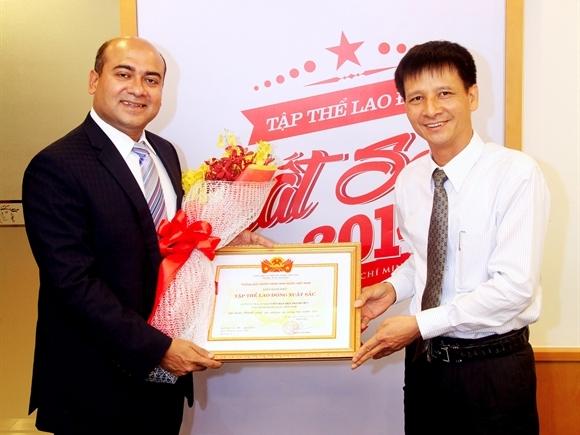 Prudential Việt Nam được công nhận