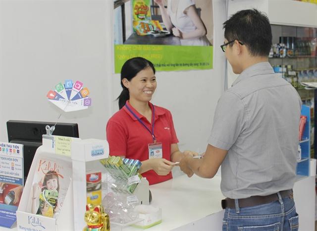 Payoo giới thiệu dịch vụ thanh toán mới