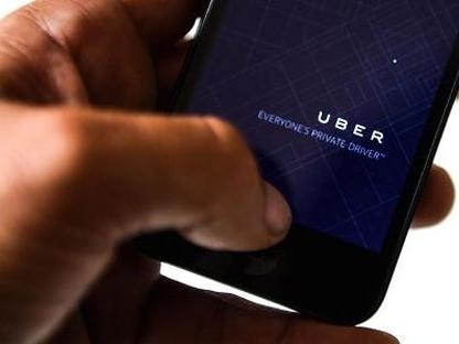 """Uber tính chơi """"canh bạc"""" 1 tỷ USD tại Trung Quốc"""