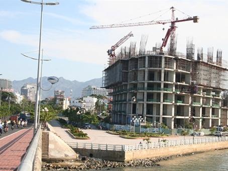 Chủ công trình Mường Thanh được thuê bổ sung hơn 1.000m2 đất