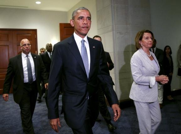 Quyền đàm phán nhanh thất bại tại Hạ viện Mỹ
