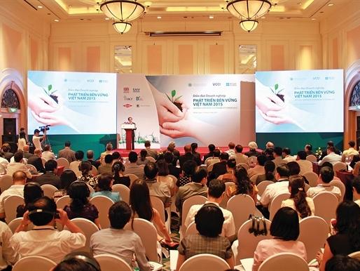 Doanh nghiệp Việt vẫn đứng ngoài chuỗi cung ứng toàn cầu