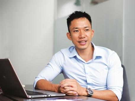 Peter Nguyễn: Chàng Việt Kiều khởi nghiệp không biết chán!