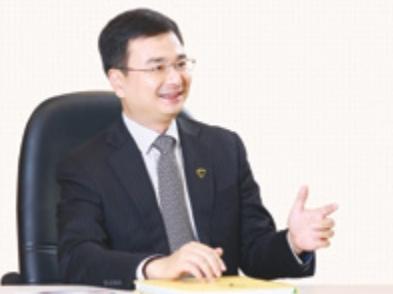 VCBS có Chủ tịch mới