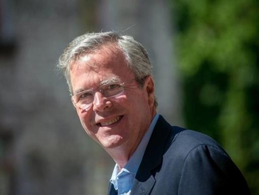 Em trai ông George W. Bush tranh cử tổng thống Mỹ