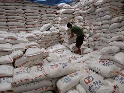 Philippines lên kế hoạch nhập khẩu thêm 250.000 tấn gạo