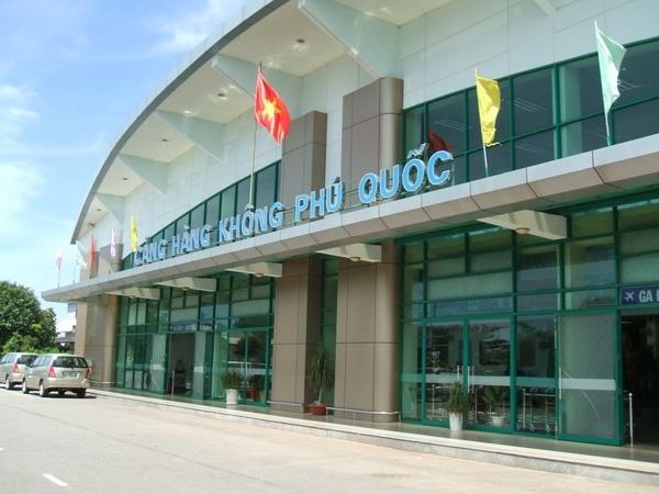 Không 'bán' hết sân bay Phú Quốc