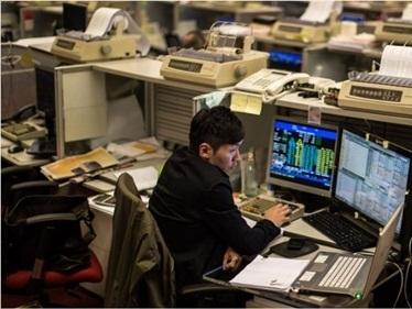 Nhà đầu tư tháo chạy khỏi Trung Quốc