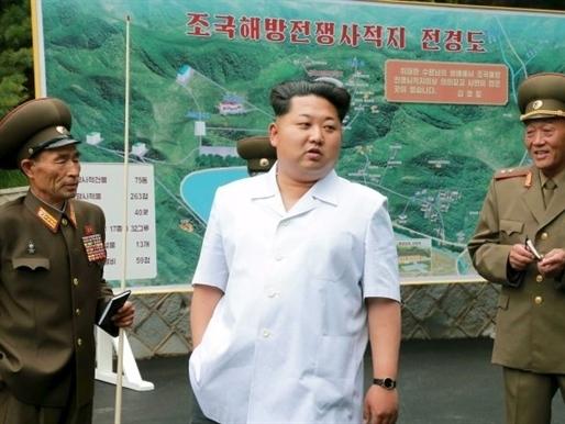 Triều Tiên xác nhận xử tử bộ trưởng quốc phòng