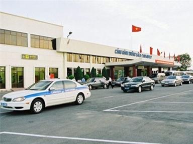 2 doanh nghiệp muốn xây Nhà ga hàng hóa sân bay Cát Bi