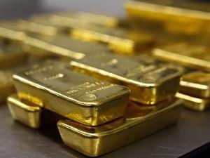 Giá vàng tăng trở lại do USD đi xuống, bất ổn Hy Lạp