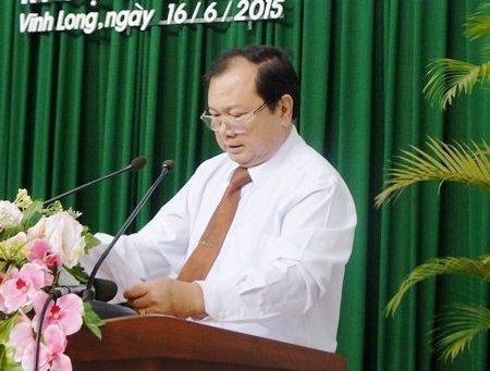 Vĩnh Long có tân Chủ tịch, Phó Chủ tịch UBND tỉnh