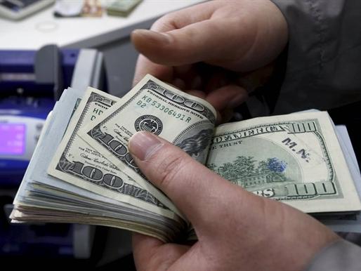 USD tăng do lo ngại khủng hoảng nợ Hy Lạp, chờ kết quả họp FOMC