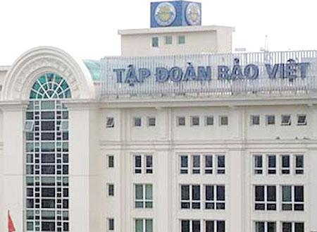 Bảo Việt dự chi hơn 680 tỷ đồng trả cổ tức năm 2014