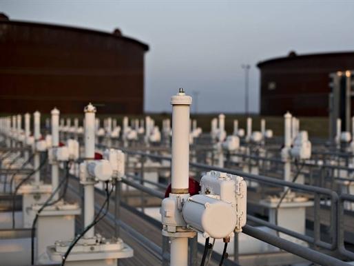 Giá dầu Mỹ hồi phục, dứt mạch giảm 3 phiên liên tiếp