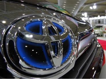 Toyota triệu hồi thêm 1,4 triệu xe do lỗi túi khí Takata