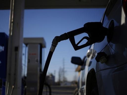 Giá dầu Brent tăng, dầu WTI giảm sau phiên họp Fed