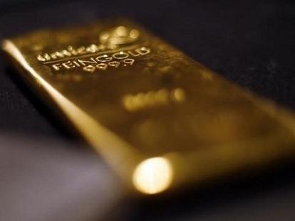 Giá vàng tăng trở lại sau tuyên bố của Fed