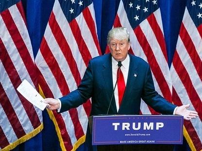 Tỷ phú Donald Trump giàu cỡ nào?