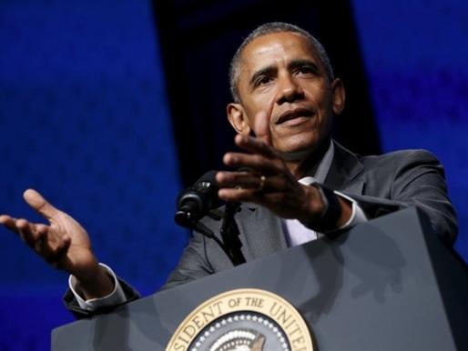 Hạ viện Mỹ trao quyền đàm phán nhanh cho Tổng thống Obama