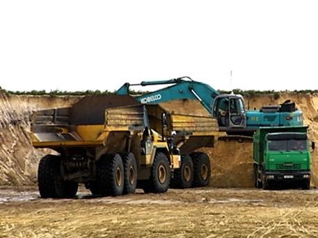 Vinacomin vẫn tìm vốn cho mỏ sắt lớn nhất Đông Nam Á