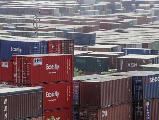 Xuất khẩu châu Á không còn hưởng lợi từ kinh tế Mỹ?