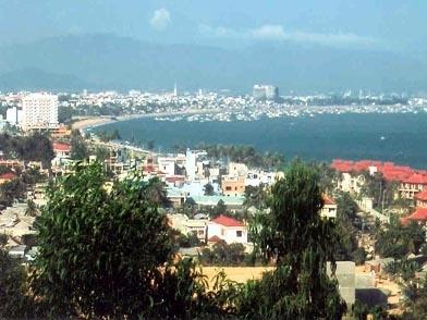 Bình Định sắp có khách sạn 5 sao đầu tiên