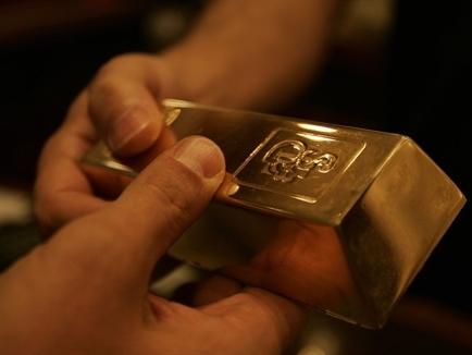 Tại sao mốc 1.200 USD/ounce lại quan trọng với giá vàng?