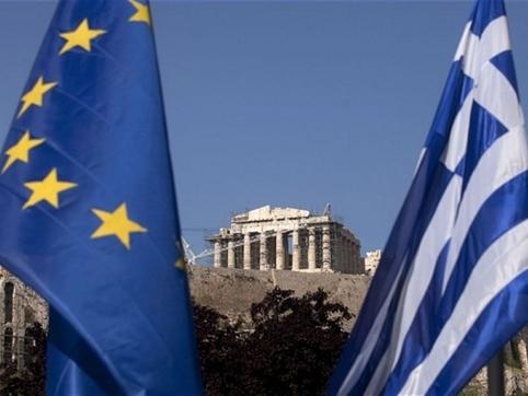 Hy Lạp, EU đưa nhau vào chân tường