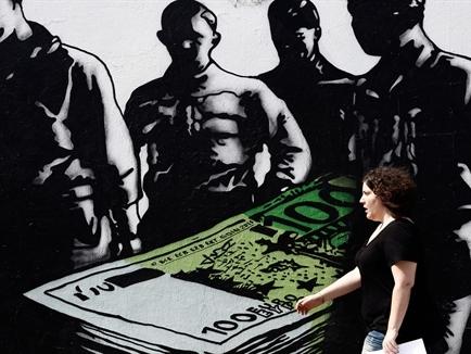 Hy Lạp đã khiến giới đầu tư mất 897 tỷ USD
