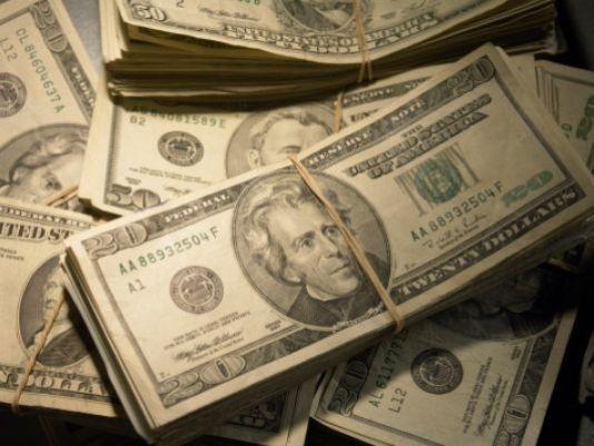 USD mạnh lên khi lợi tức trái phiếu Kho bạc Mỹ tăng